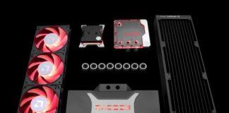 EKWB RX6000 Kit