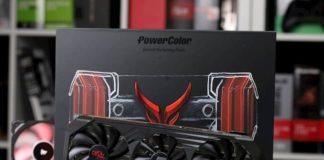 6800 XT Red Devil
