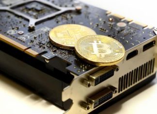 RTX 3080 cryptos-mining