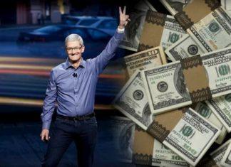 Apple M1 cost