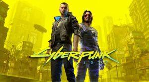 cyberpunk 2077 DXR