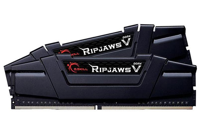 GSKILL finition Ripjaws5