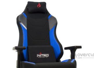 Nitro Concepts X1000