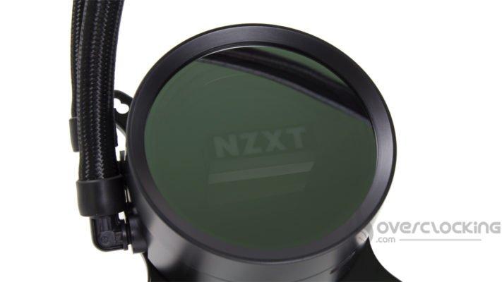 NZXT Kreaken X53 RGB