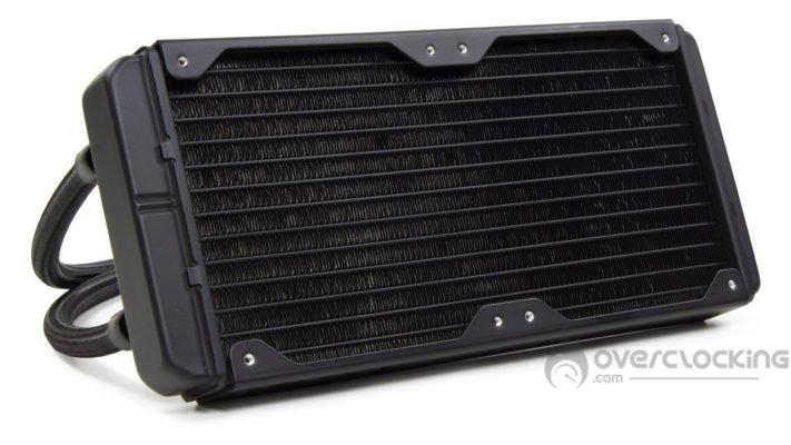 NZXT Kraken X53 RGB radiateur