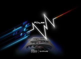 Sapphire RX 6900 XT Pulse Teaser