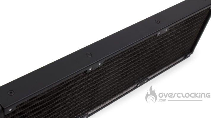 Silverstone IceGem 360 radiateur