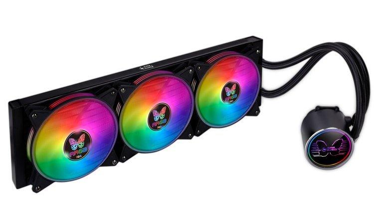 SuperFlower Neon 360