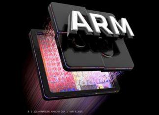 AMD ARM SoC