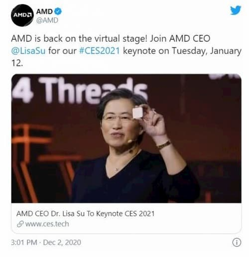 SoC ARM d'AMD