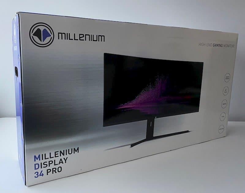 Millenium MD34