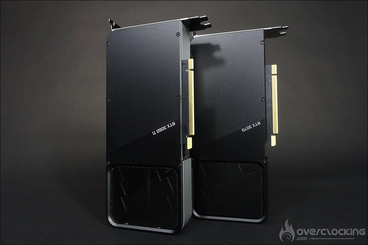NVIDIA RTX 3060 Ti Founders Edition