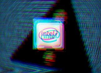 Intel Leaks Rocket Lake ES