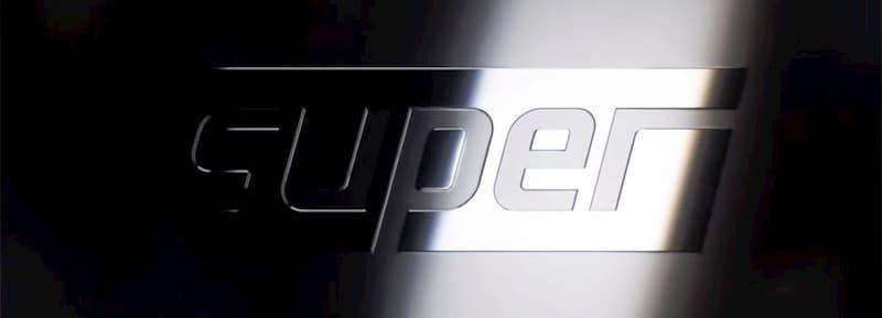 Nvidia RTX 30xx Super