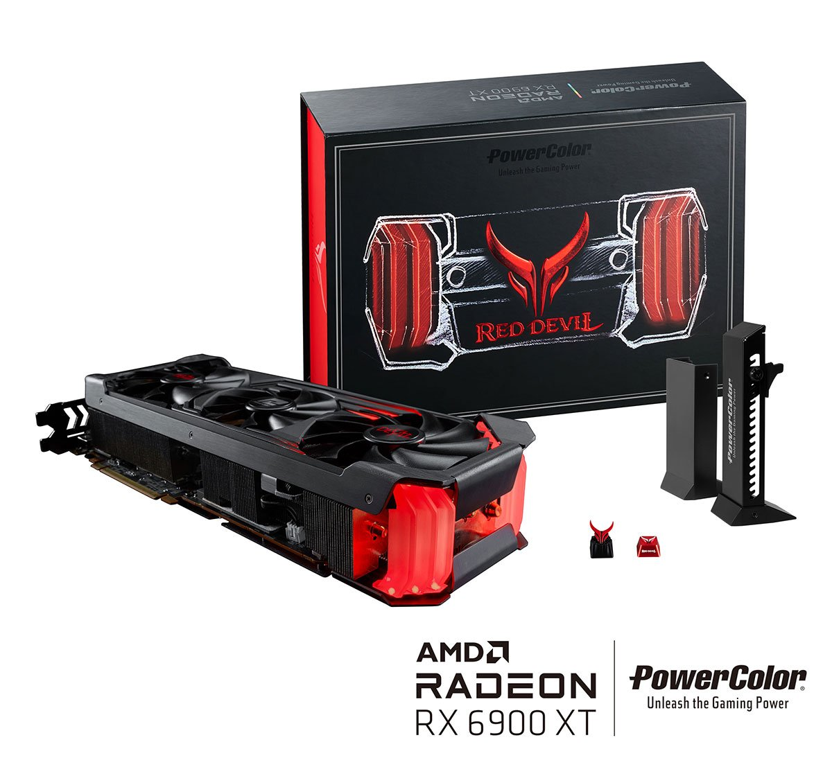 PowerColor RX 6900 XT Red Devil Limited Edition