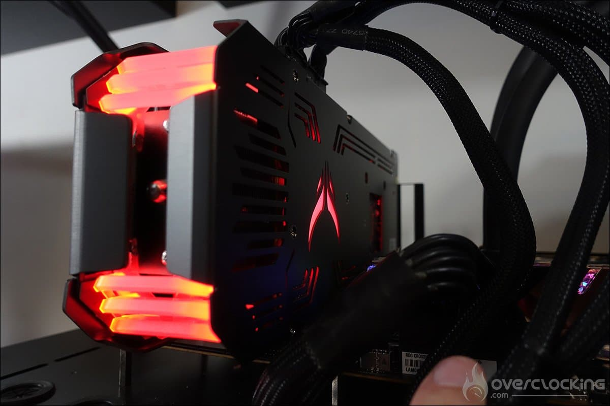 Powercolor RX 6900 XT Red Devil