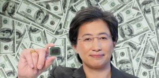 AMD Prix