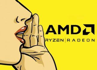 AMD Leaks