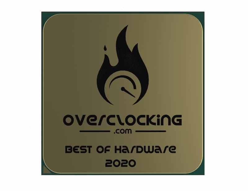 Golden Hardware 2020