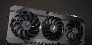 Asus RX 6800 TUF Gaming OC