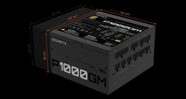 Gigabyte P1000GM