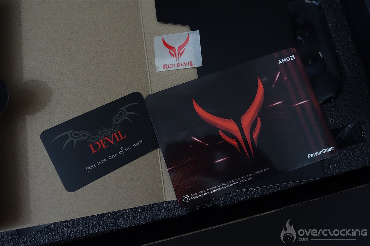Powercolor RX 6900 XT Red Devil