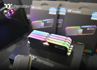 Toughram RGB XG