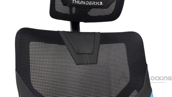 Thunder X3 Yama 1