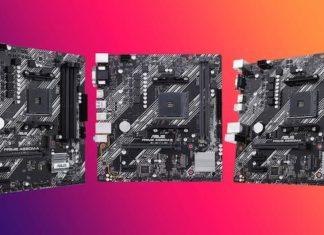 AMD USB problemes