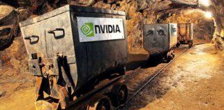 Nvidia RTX 3060 mining