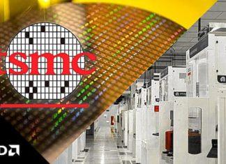 AMD TSMC