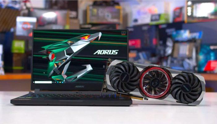 RTX 3070 Laptop vs Desktop