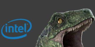 Raptor Lake Intel