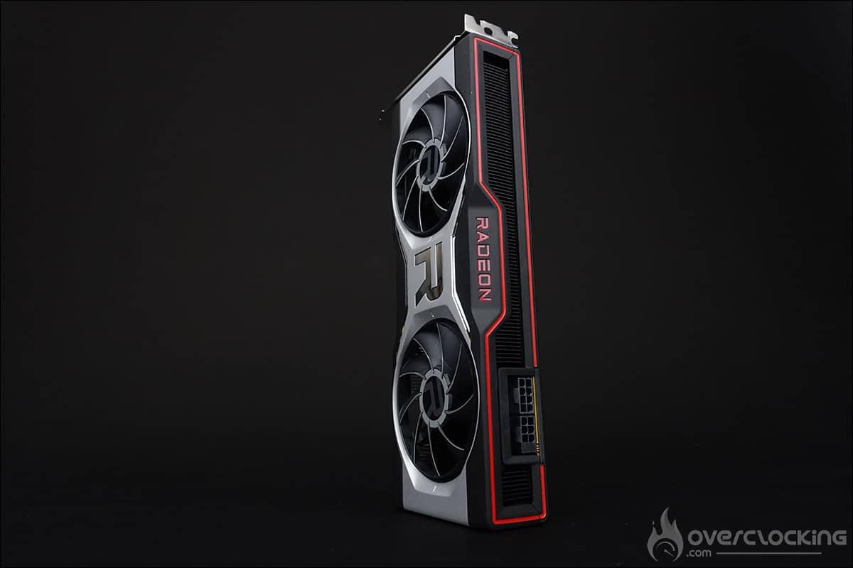 carte graphique AMD RX 6700 XT