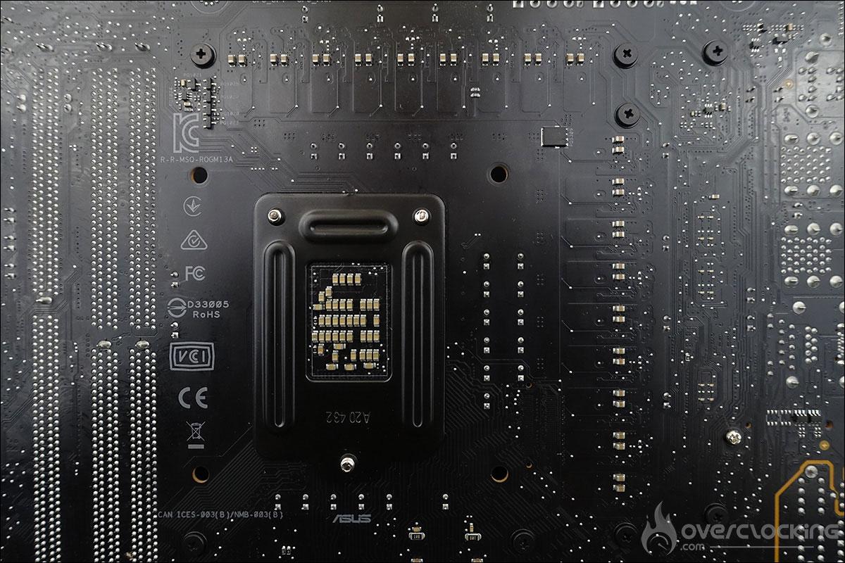 PCB ROG Maximus XIII APEX