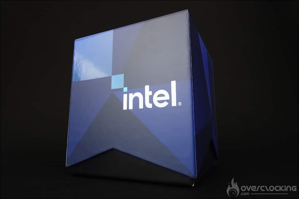 Lancement officiel 11 génération Intel