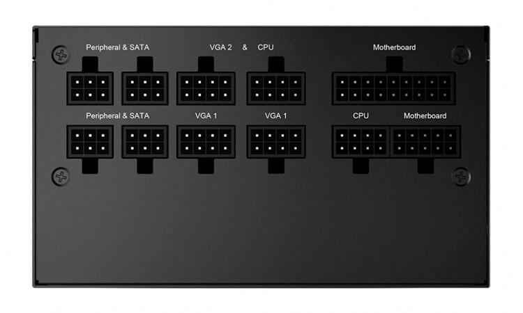 MSI MPG A850GF