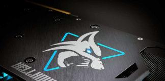 Powercolor carte graphique Hellhound