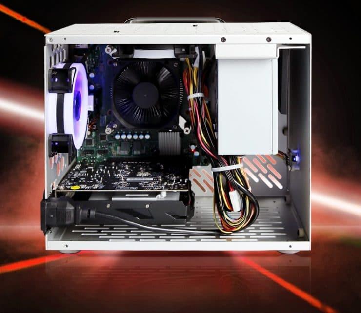 AMD-4700S