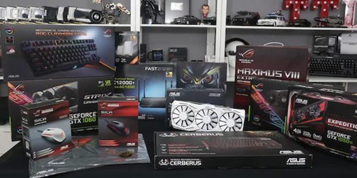 DIY market PC