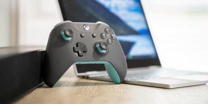 Nvidia gaming ARM