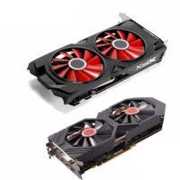 XFX RX580-mining card