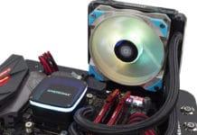 Acer Predator Frostblade 120