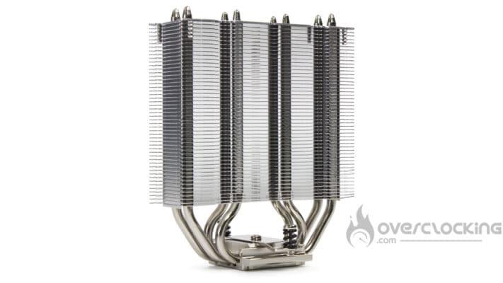 Noctua NH-U12S Redux radiateur