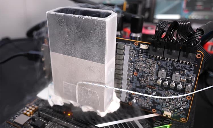 PowerColor RX 6900 XT Liquid Devil