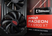 Powercolor RX 6900 XT Red Devil Ultimate