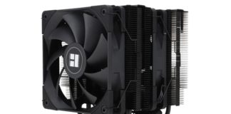 Thermalright Assassin 120 Black