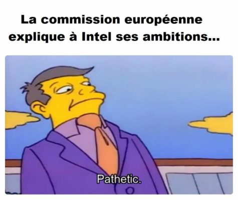 Intel Europe