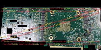 Xe-HPG-DG2 PCB