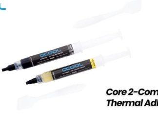 Alphacool Core 2-Component
